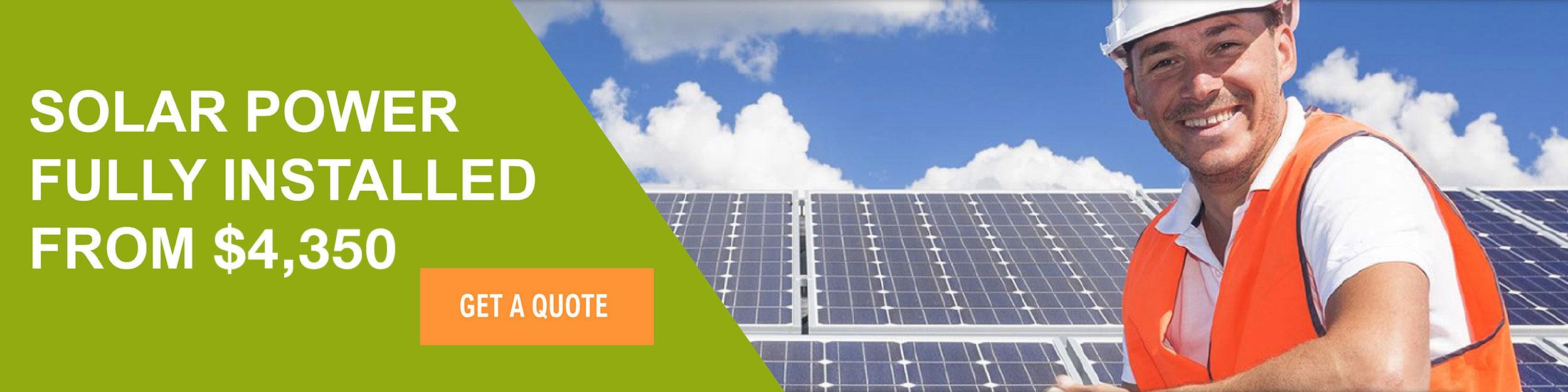 Renew Energy Solar Panels Perth Solar Systems ☀️