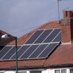 How heavy are solar panels?