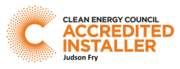 CEC Accredited Installer Perth