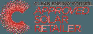 CEC_ApprovedSolarRetailer_FA_CMYK - Transparent - Lo Res