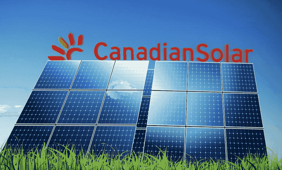 canadian solar panels perth suppliers