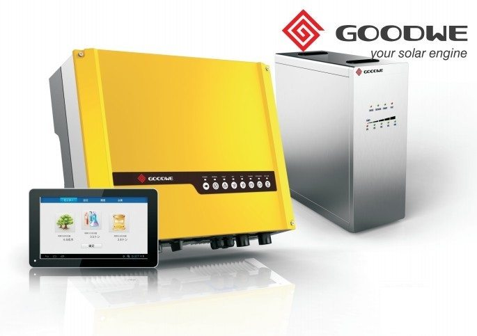 Goodwe Inverter Installers Perth