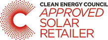 CEC Approved retailer solar system prices in Perth