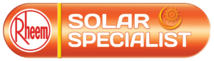 Rheem Solar Specialist CMYK 3D - Transparent
