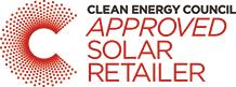 clean energy council solar panels perth