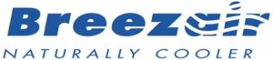 breezair air conditioning system logo