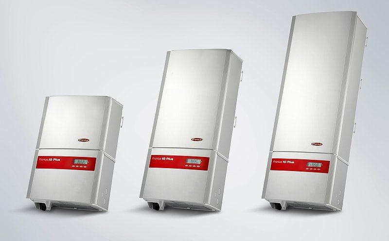 Fronius Inverters Perth Renew Energy