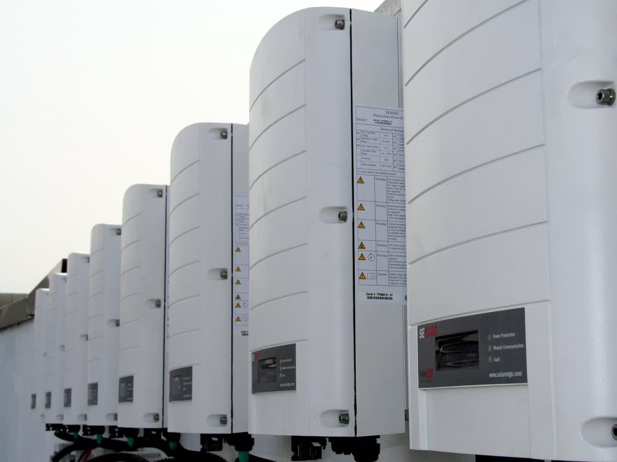 Solar Edge Inverters Installation Perth Solaredge